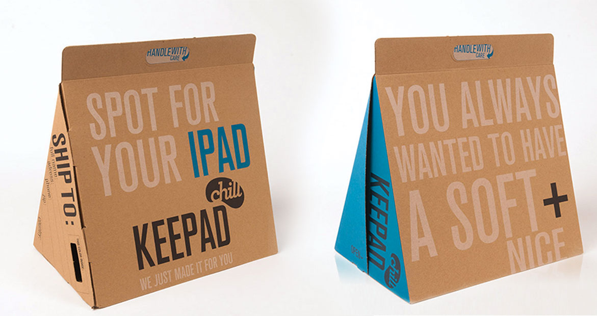 Chill_Ipad_PillowPackage_EFlute_PackageDesign