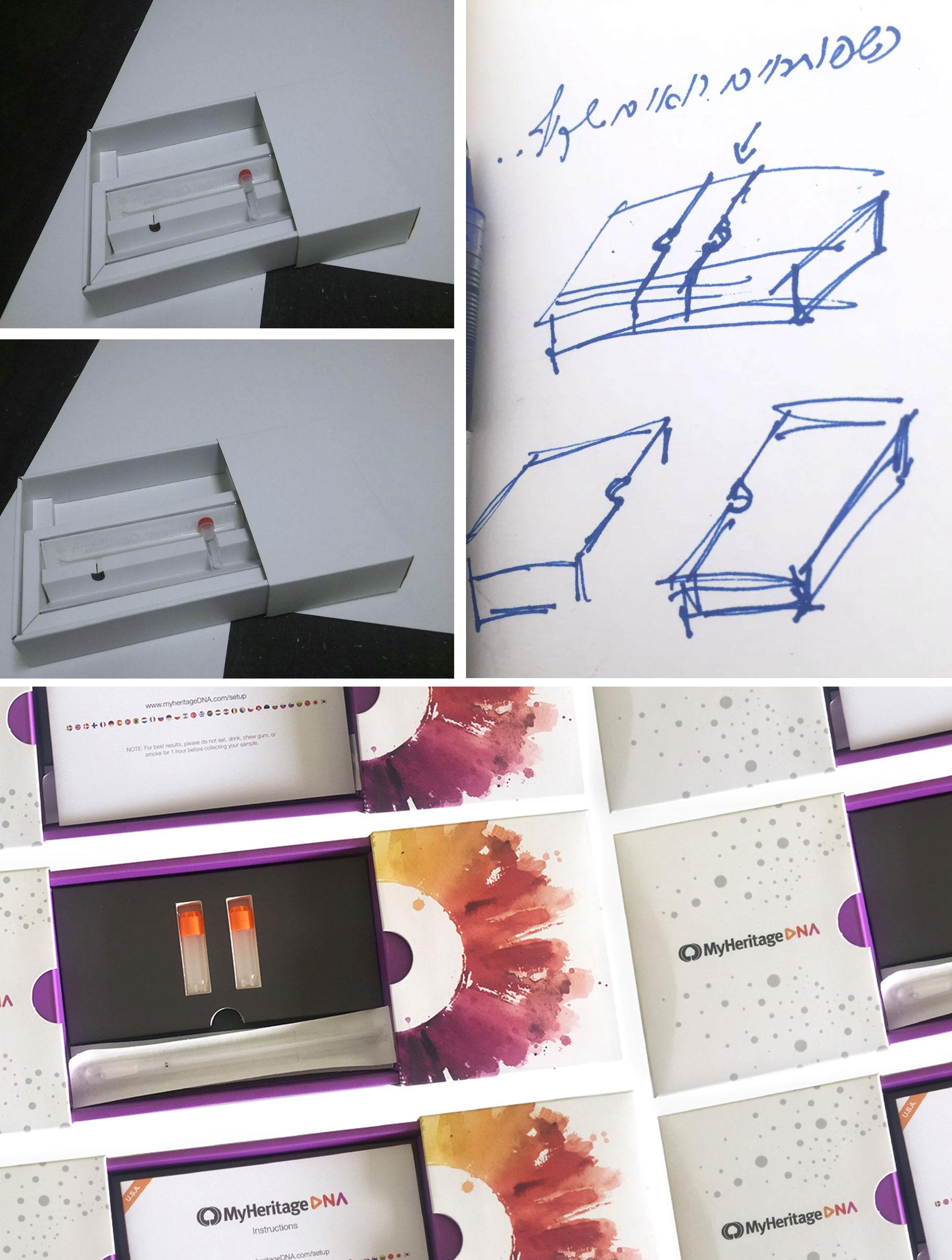 MyHeritage_DNA-Package_-עיצוב-אריזה-למיי-הריטאג_ערכת-דינאיי