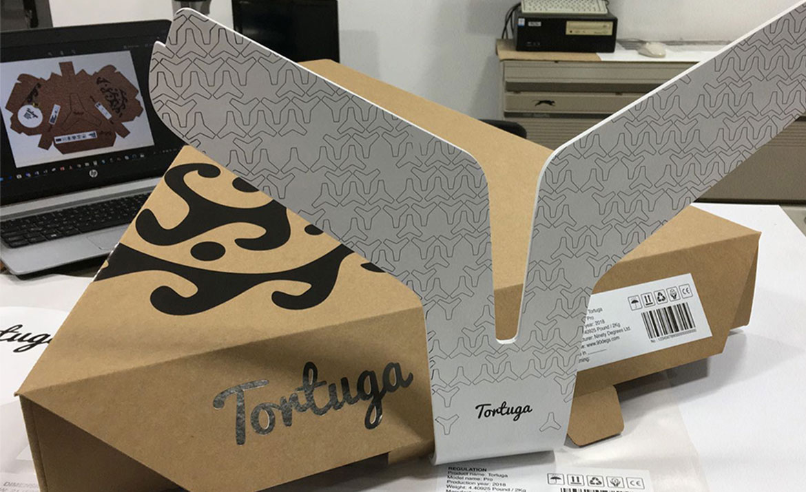 Tortuga_NotFromHere_PackageDesign_Eflute_Diecutting