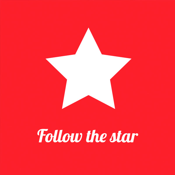 FollowTheStar_NotFromHere_BrandAgency