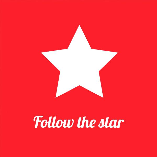 FollowTheStar_NotFromHere_BrandAgency