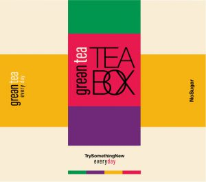 GreenTeaBoxPackageDesignNotFromHere_עיצוב_אריזה